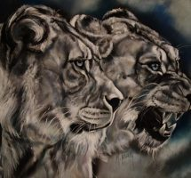 lionnes pastel card marylise froehly 95x80 site