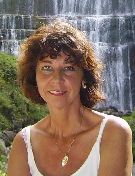 Marylise Frohely photo artiste biographie