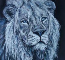 Lion - PASTEL 50X70 -FEV18.jpgsite